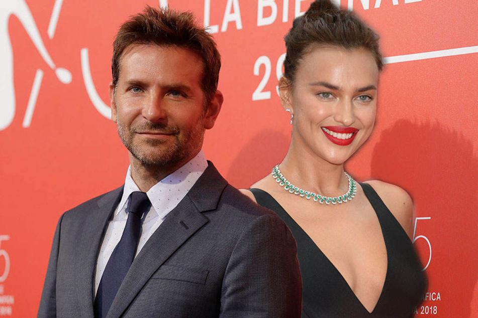 Seit 2015 sind Irina Shayk und Bradley Cooper ein Paar. Im März 2017 kam die gemeinsame Tochter zur Welt. Öffentliche Auftritte sind selten.