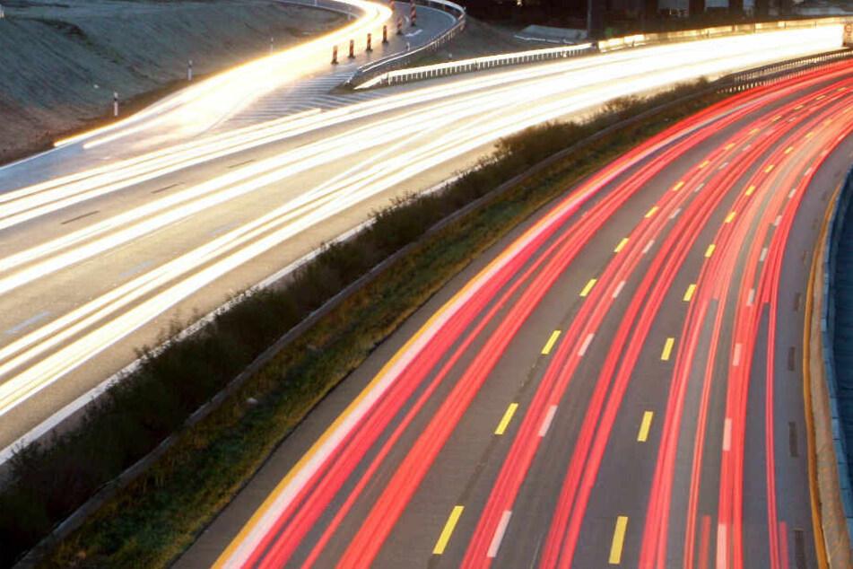 Das Tempolimit auf der A81 ist vom Tisch. (Symbolbild)