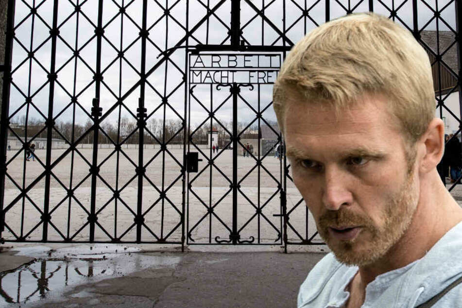 """Nazi-Youtuber in Dachau verurteilt: """"Volkslehrer"""" muss 10.800 Euro blechen"""