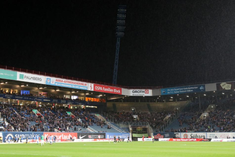 Der DFB hat die kommenden beiden Spieltage der 3. Liga abgesagt.