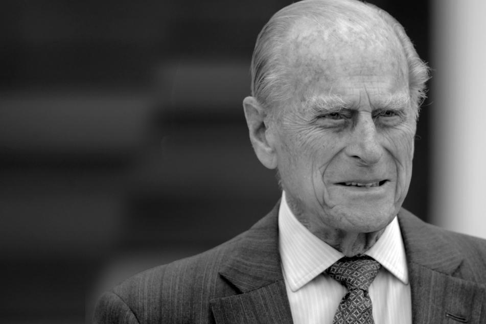 Trauer im Buckingham-Palast: Prinz Philip im Alter von 99 Jahren gestorben