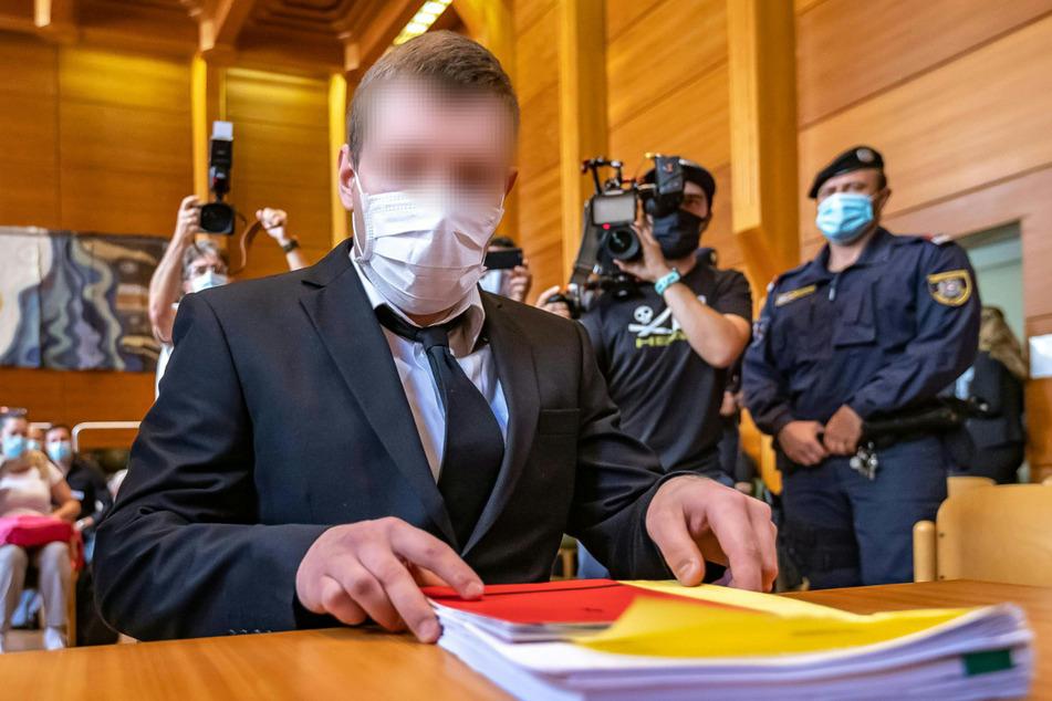 Der 26-jährige Tatverdächtige wurde am Mittwoch vom Landgericht Innsbruck zu lebenslanger Haft verurteilt.