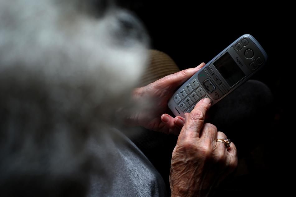 Im Burgenlandkreis in Sachsen-Anhalt gibt es derzeit Telefonstörungen. (Symbolbild)