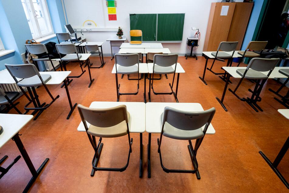 Heute dürfen Viert- bis Sechstklässler zurück in die Schulen!