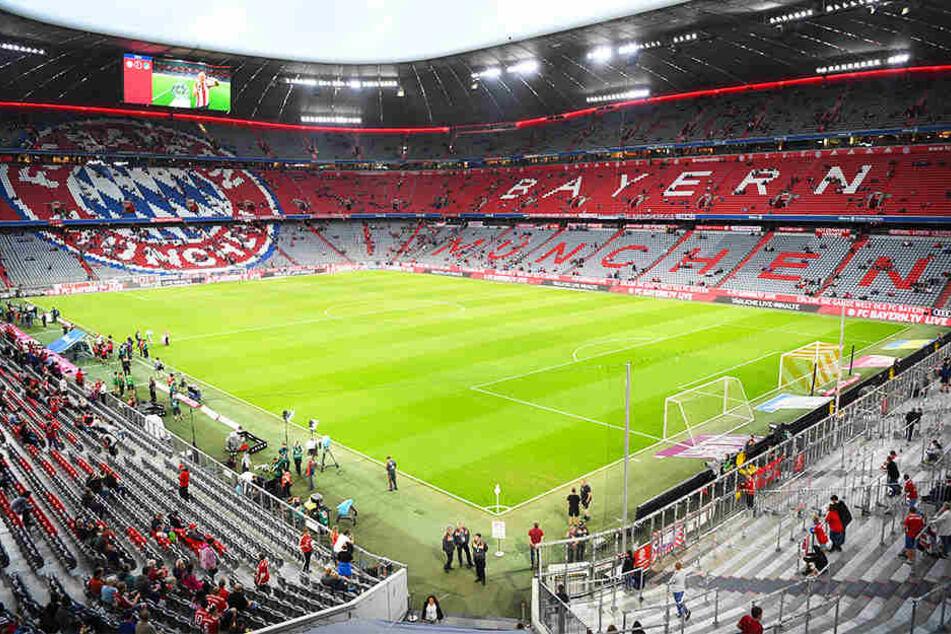 Droht in Zukunft eine leere Allianz Arena, wenn der FC Bayern München und die anderen reichen Vereine sich immer weiter von der Basis entfernen?
