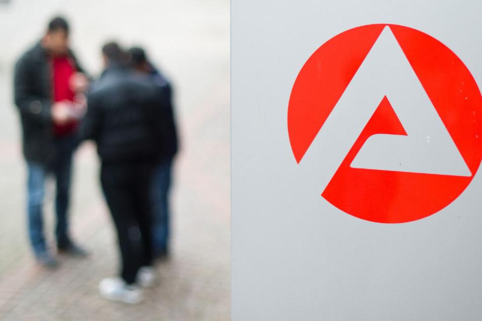 Die Bundesagentur für Arbeit legt in Bayern neue Zahlen vor. (Symbolbild)