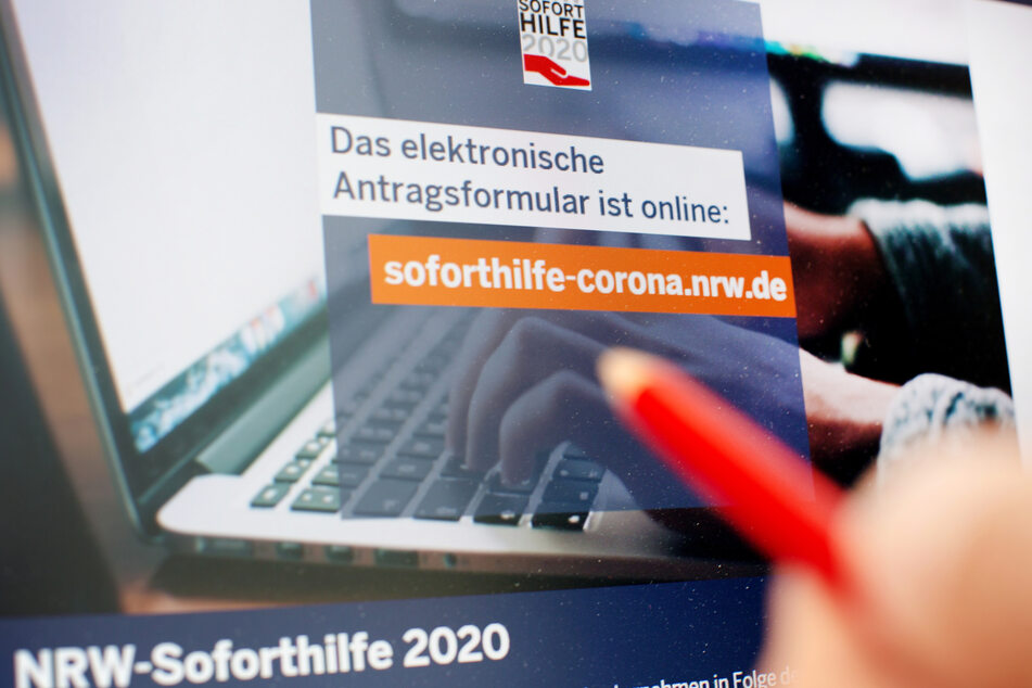 Kriminalität mit Corona-Bezug: Land NRW legt erste Zahlen vor