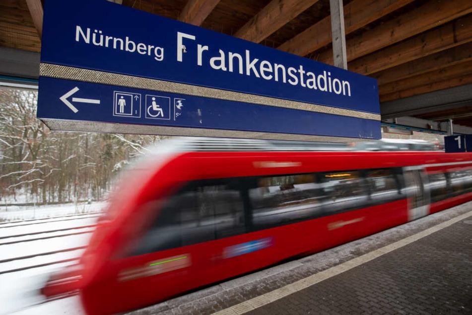 S-Bahn-Schubser aus Nürnberg: Wollten die Jugendlichen töten?