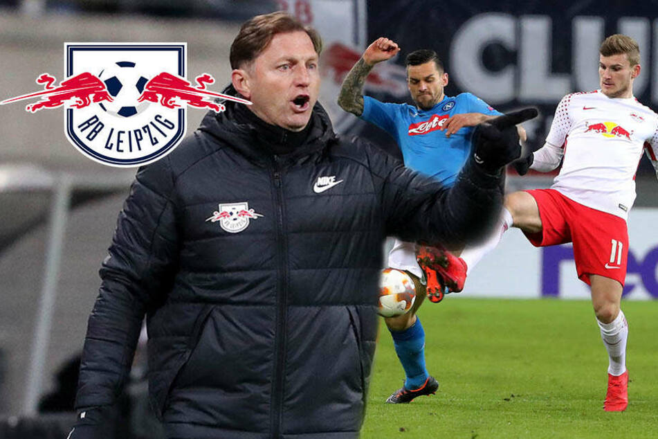 """Werner blieb bei RB Leipzigs 0:2 blass: """"Timo muss sein Ego hinten anstellen!"""""""