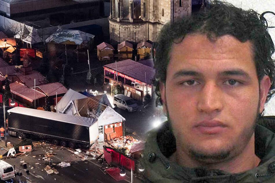 Anis Amri bei Terroranschlag wohl auf Kokain