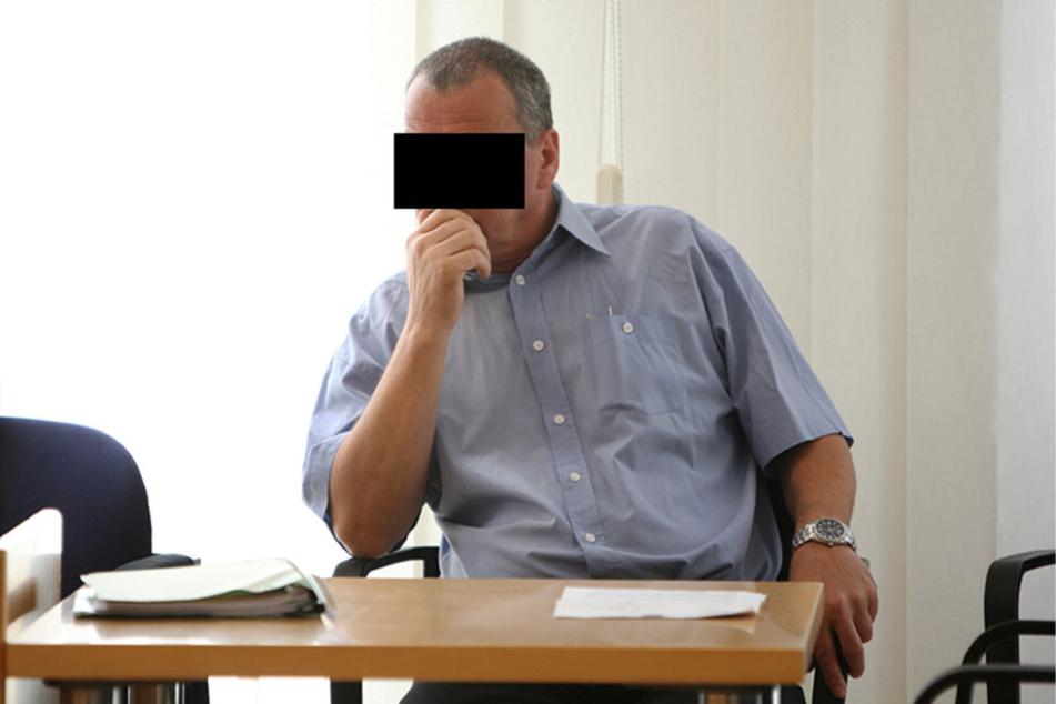 Firmenchef Jürgen K. (58) muss nun 8000 Euro zahlen.