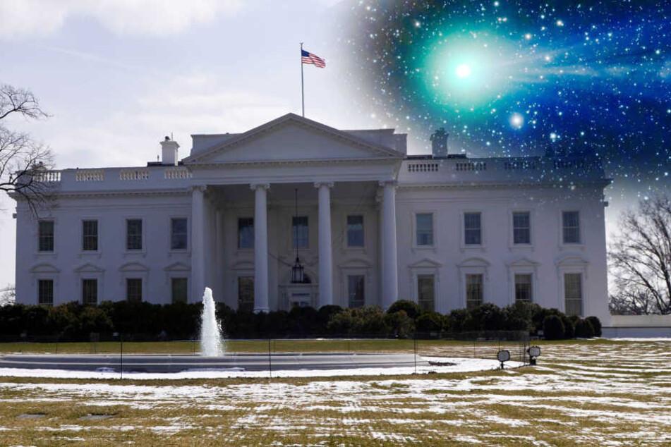 Asteroid rast Richtung Erde! Weißes Haus warnt die Bevölkerung