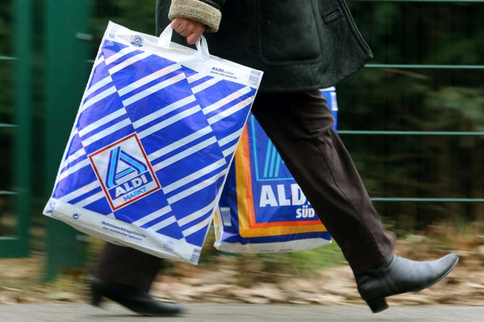 Statt bei Aldi und Migros solle sie eher beim Dorfmetzger einkaufen. So die Begründung der Behörde.