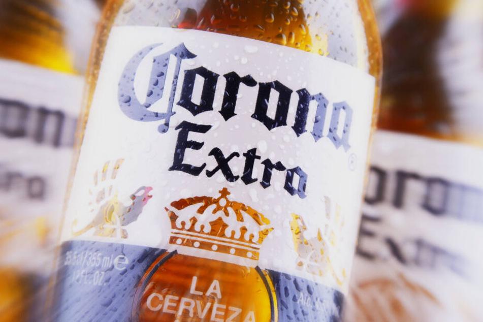 Angst vor Corona steigt: Was hat das Bier mit dem Virus zu tun?