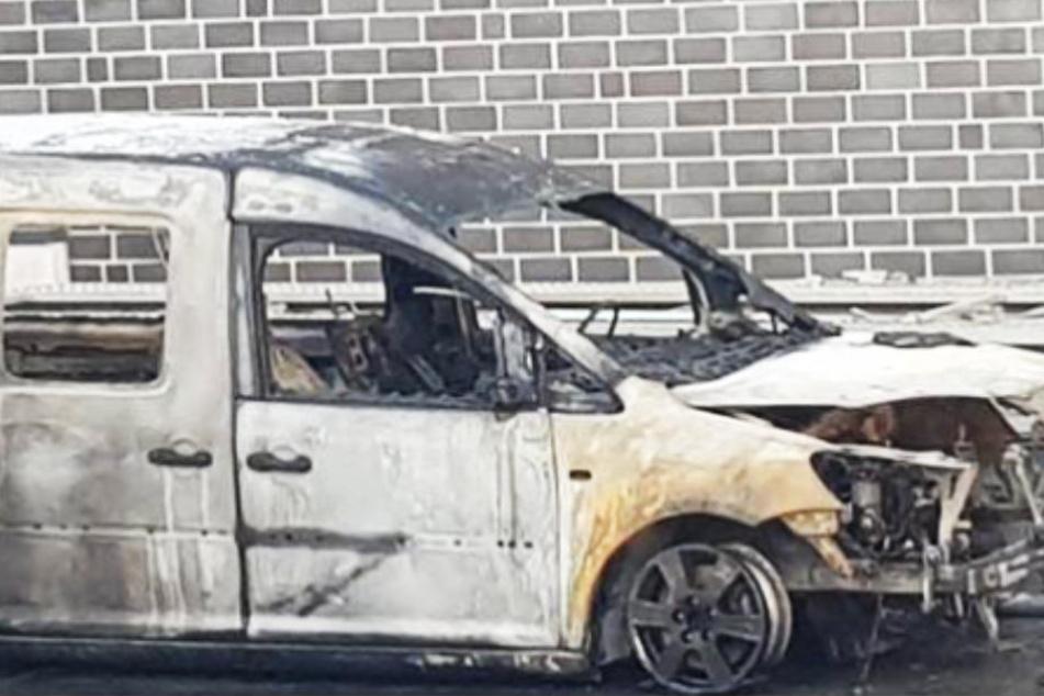 Brandanschlag auf Auto von Leipziger Linken-Abgeordneten