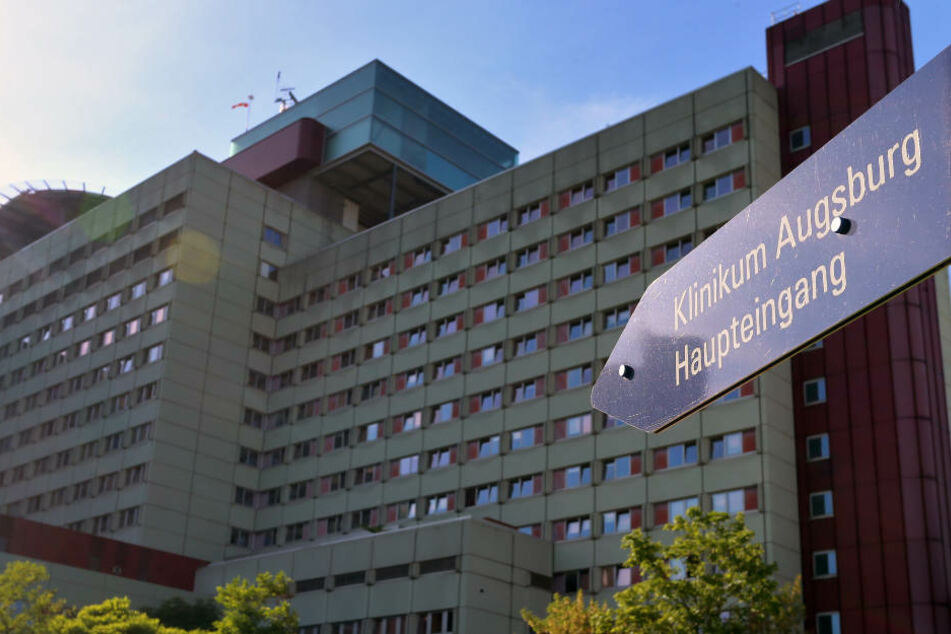Das Augsburger Klinikum wird dank Horst Seehofer zur Uniklinik des Freistaates.