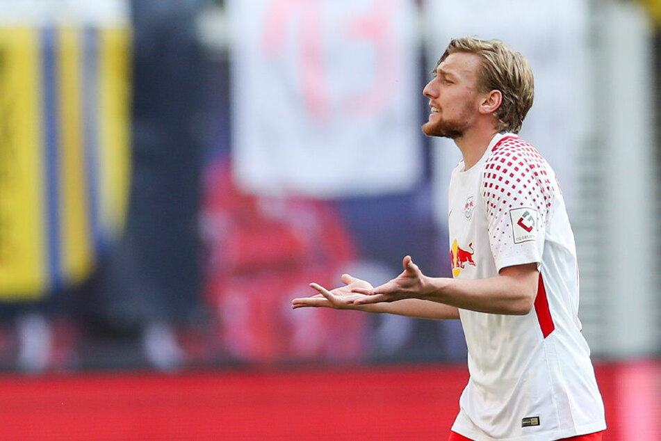 Emil Forsberg würde sich freuen, wenn Rangnick RB Leipzigs neuer Trainer werden würde.