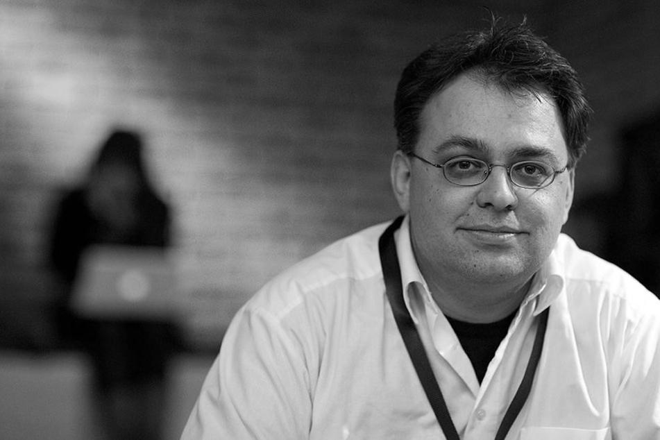 Deutsche Netzwelt trauert: Blogger-Ikone Robert Basic ist tot