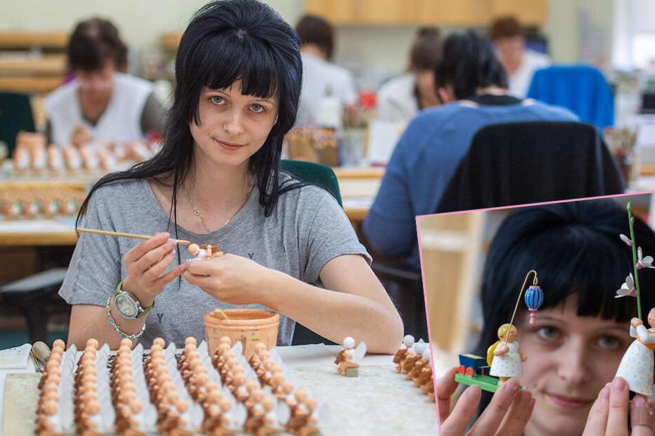 Engel, Räuchermänner & Co. in Fernost: Männelmacher erobern Japan