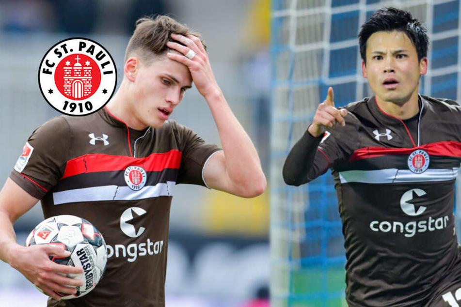 Top oder Flop: Was ist für den FC St. Pauli in dieser Saison noch drin?