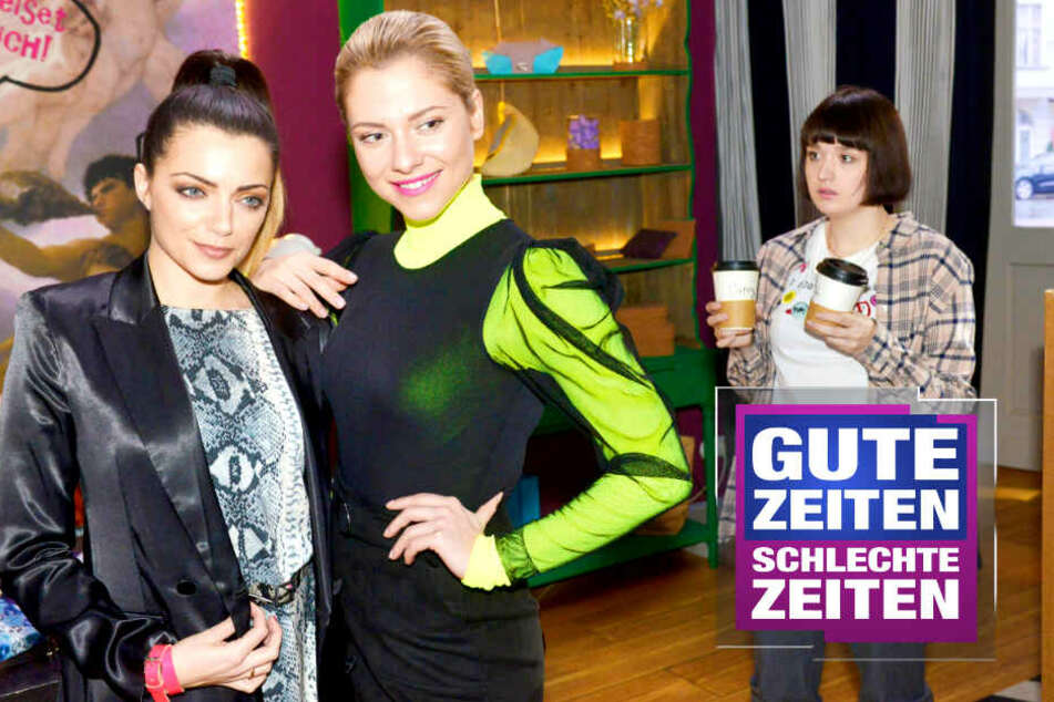 GZSZ-Fans sicher: Karla hat ein dunkles Geheimnis!