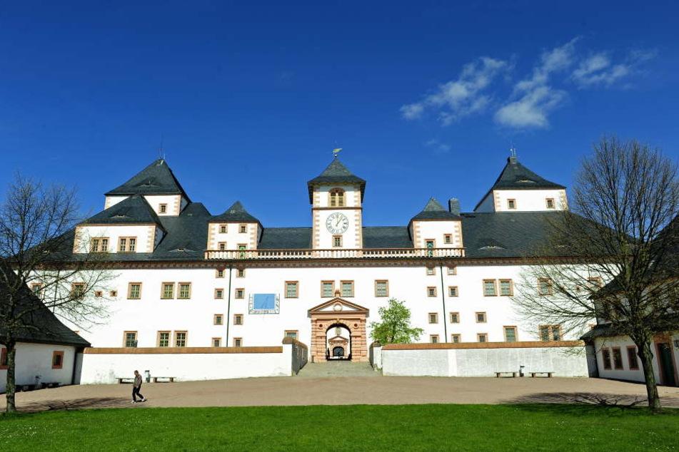 Auf Schloss Augustusburg soll es wieder Konzerte geben. Das ist der erste Vorschlag für den Bürgerhaushalt.