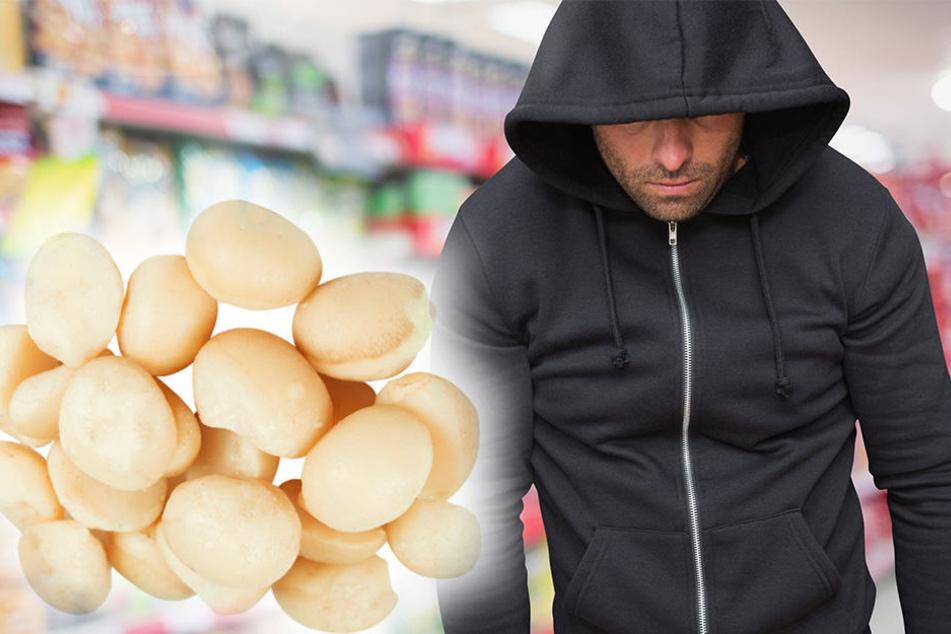 100 Gramm Macadamia kosten um die vier Euro. Geht man von einer 200 Gramm-Standardtüte aus, hatte die gestohlene Ware einen Gesamtwert von etwa 216 Euro.