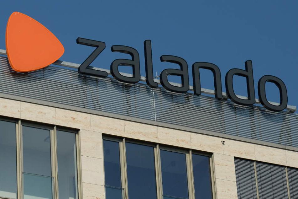 Hunderte neue Arbeitsplätze: Zalando baut in Mitteldeutschland!