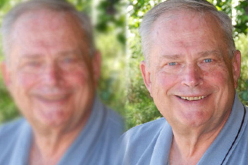 Dr. Paul Jones soll mehrere Frauen mit seinem eigenen Sperma befruchtet haben.