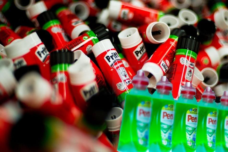 Das Unternehmen Henkel kündigte Preiserhöhungen an (Symbolbild).
