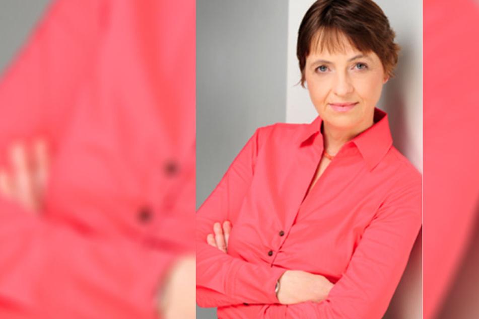 Katharina Kleinschmidt ist eine der Initiatoren des Antrags.