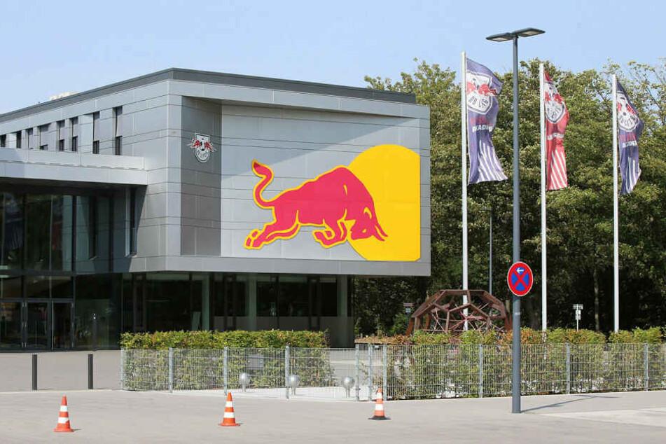 Die nationalen und internationalen Talente sind in der Nachwuchsakademie am Cottaweg unterbracht.
