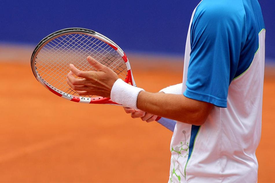 Der Tennissport wird von einem Wettskandal erschüttert.