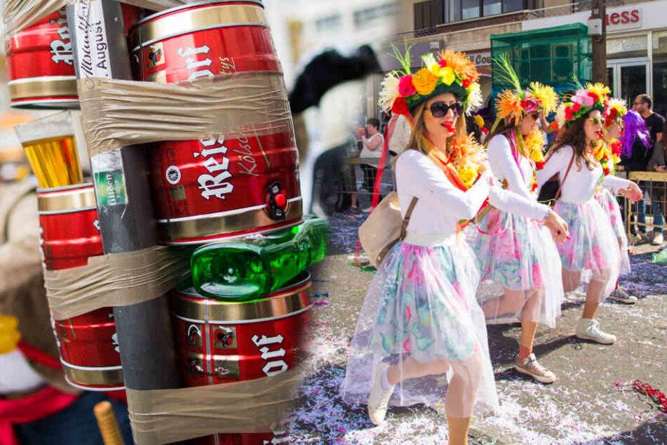 Karnevals-Ratgeber: Wenn die eigenen Kinder betrunken nach Hause kommen