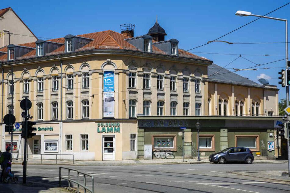 Die Musikschule im Goldenen Lamm an der Leipziger Straße feiert 10. Geburtstag.