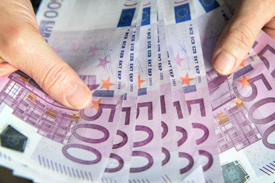 Berlin setzt im Kampf gegen Geldwäsche auf mehr Kontrollen. (Symbolbild)