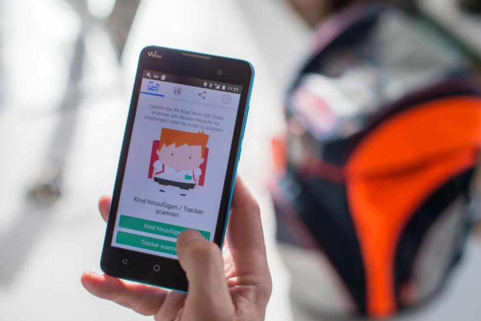 Noch vor dem ersten test steht die App Schutzranzen in der Kritik.
