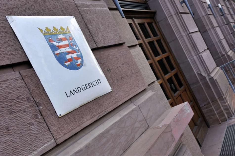 Vor dem Landgericht Gießen wird eventuell der Mord an dem achtjährigen Mädchen Johanna verhandelt.