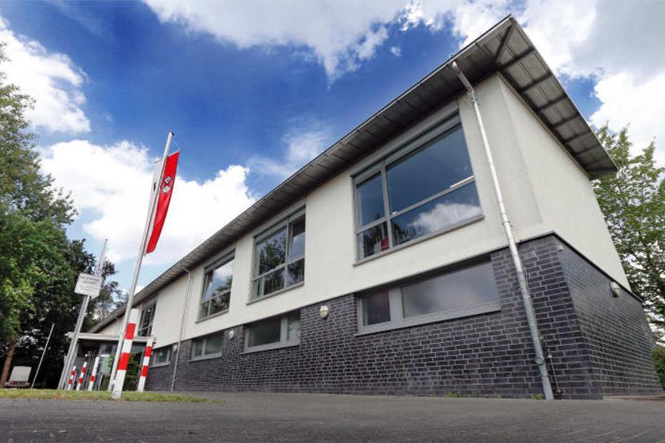 Die Sporthalle des SV Spexard wird nach anderthalb Jahren wieder frei.