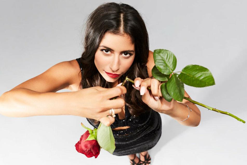 Keine Rosen aus Athen. Eva Benetatou weiß, was sie will und was sie nicht mehr will.