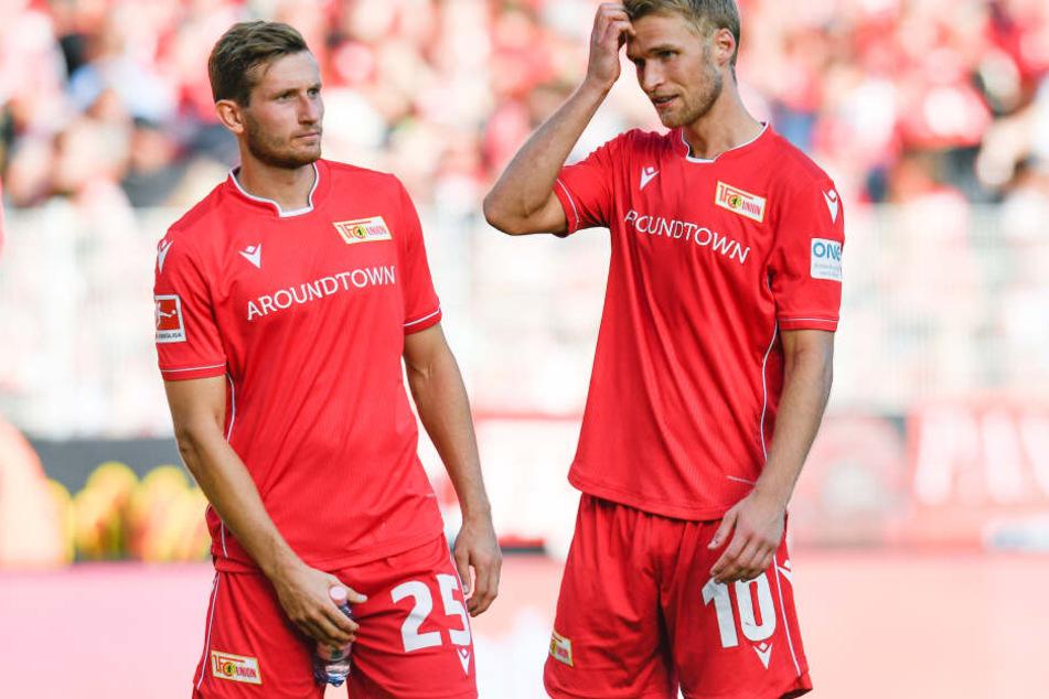 Union Berlin darf beim nächsten Bundesliga-Spiel den SC Freiburg begrüßen.