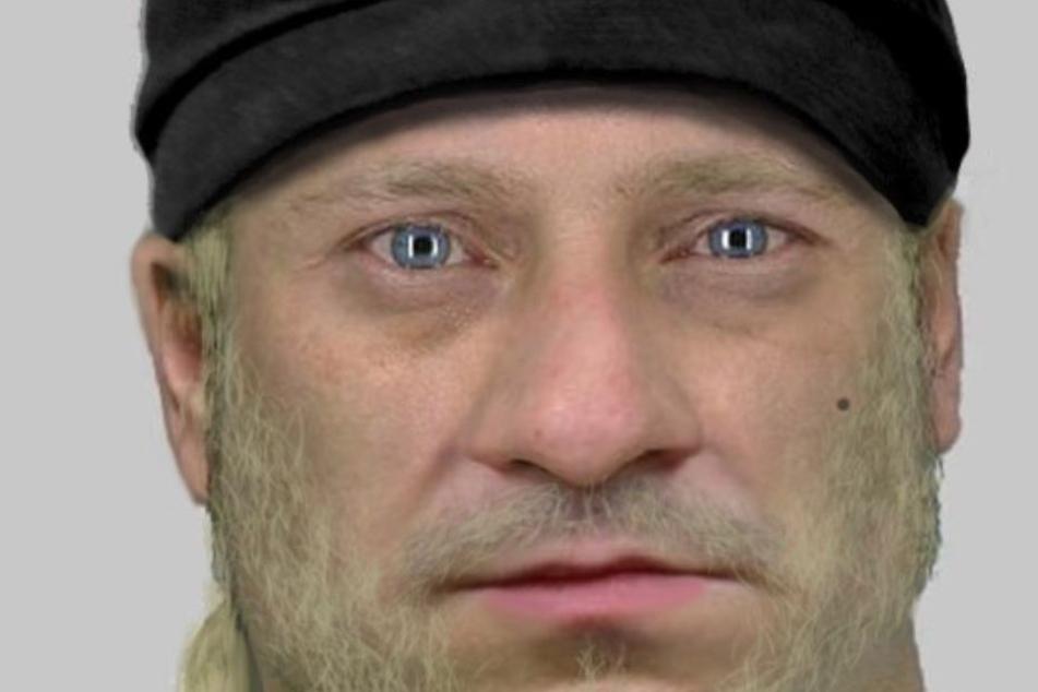 Versuchtes Tötungsdelikt: Polizei sucht diesen Mann