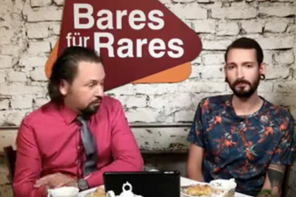 Bei einem Interview sprach Fabian Kahl nicht nur über seine kurzen Haare.