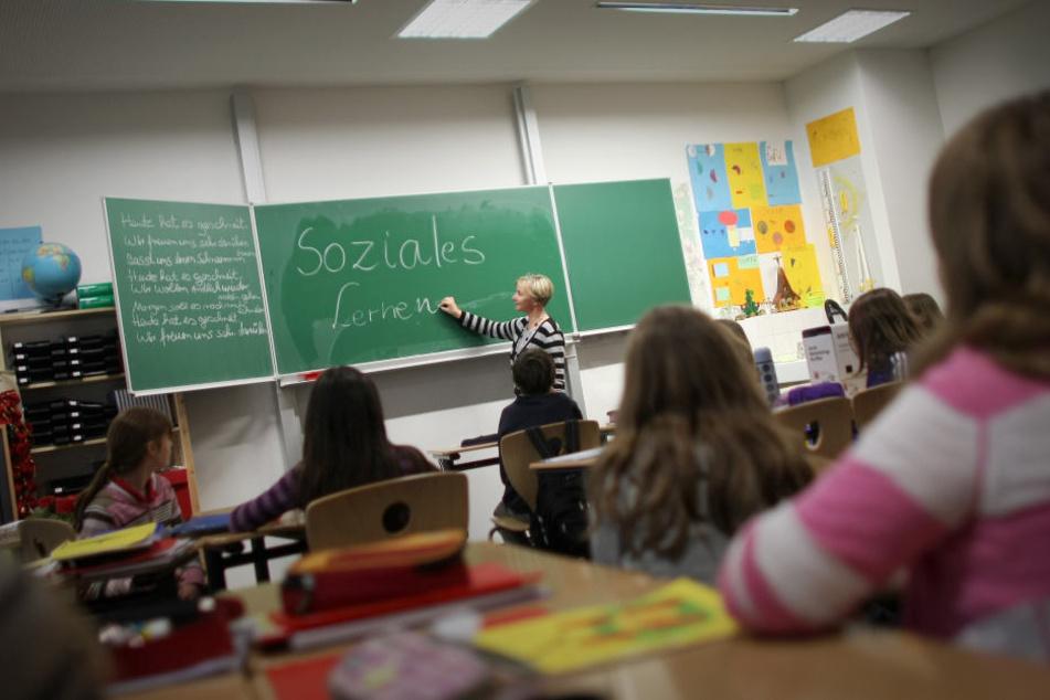 Die Schüler Union Thüringen will, dass die Schule nicht vor 9 Uhr startet.