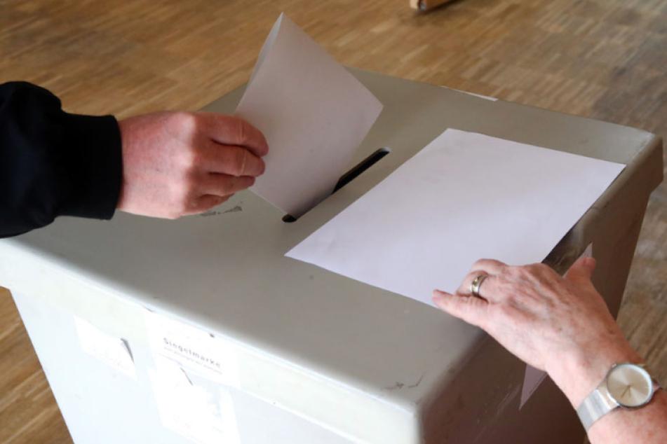 Sollte das Urteil rechtskräftig werden, müssen die Cottbuser binnen fünf Monaten erneut zur Wahlurne gehen. (Symbolbild)