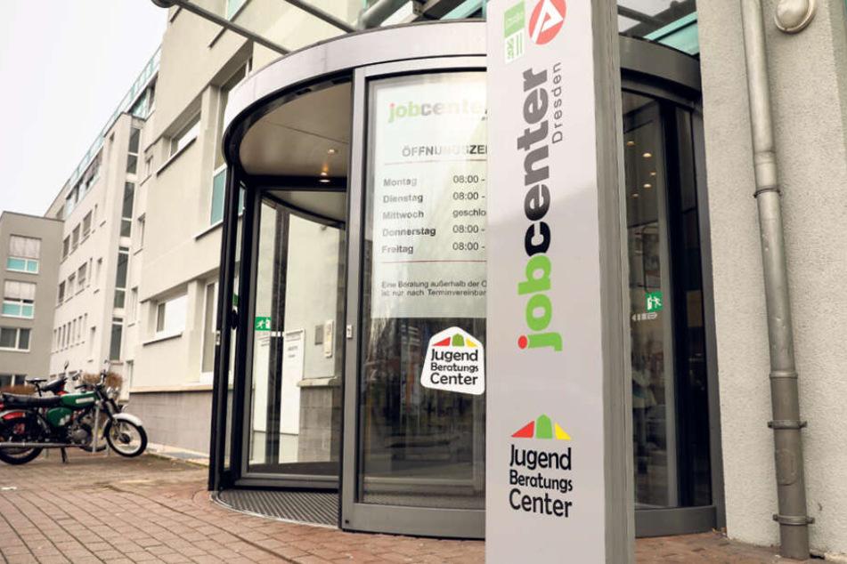 Dresden: Dresdner Jobcenter verzichtet auf Sanktionen gegen Hartz-IV-Empfänger