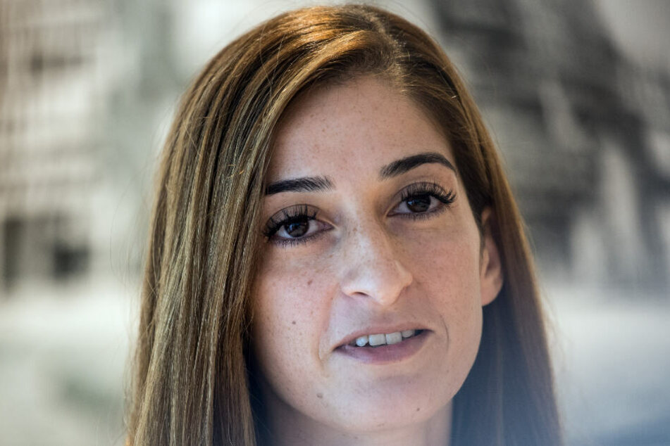 Mesale Tolu war sieben Monate in der Türkei in Haft.