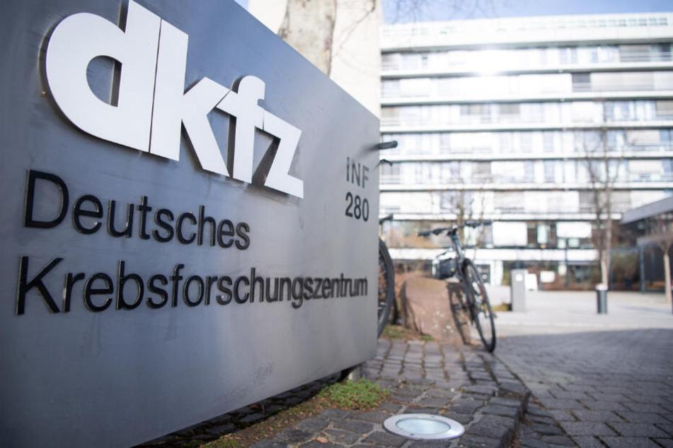Das Deutsche Krebsforschungszentrum sitzt in Heidelberg.