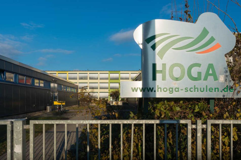 Die Hoga steht in engem Kontakt mit dem Gesundheitsamt, lässt die Untersuchungen vorsorglich durchführen.