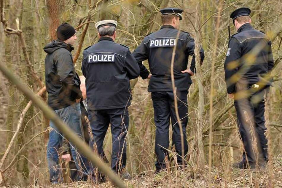Die Polizei muss jetzt die Identität und Todesursache ermitteln (Symbolfoto).